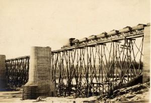 West Montrose CPR Bridge